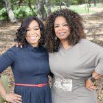 Vidéo : Oprah Winfrey et Shonda Rhimes parlent mariage
