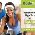 Wand'Event : Body Life Home Corporate - Portes ouvertes le 14 novembre 2015 à Yaoundé