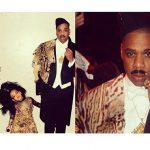 People : Les Carters en mode Afrique pour Halloween 2015