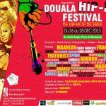 """Wand'Event : """"Douala Hip Hop Festival"""" - Du 26 au 28 décembre 201..."""