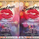Wand'Event : Sundayz- Vos dimanches après-midi Fun au Cameroun ! Dès le 6 ...