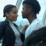 "Clip : ""Romantic"" - Korede Bello ft. Tiwa Savage"
