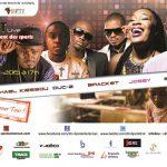 Wand'Event : Bifty 2015, 2ème édition le 30 décembre 2015 à Yaoundé