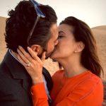 People : Eva Longoria à nouveau fiancée !