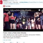 Réseaux sociaux : 12 hashtags camerounais sur Twitter en 2015