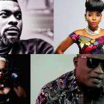 Musique : Top 30 des artistes africains les plus influents (selon Forbes Af...
