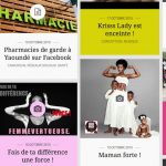 WanDiscovery : Mamy Muna, La communauté des mamans africaines modernes - Ca...