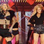 Vidéo : Channing Tatum incarne Beyoncé dans une émission de télé