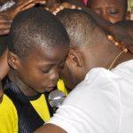 Zoom : Voici les milliardaires Africains philanthropes qui mettent leur for...