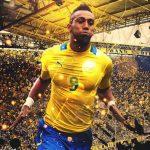 Sport : Aubameyang élu meilleur joueur africain de l'année 2015