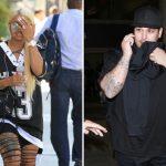 People : Robert Kardashian provoque sa famille et emménage avec Blac Chyna