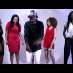 People : Brenda Biya apparaît dans un clip de rap
