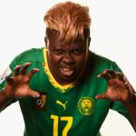 Sport : Gaelle Enganamouit élue meilleure joueuse africaine de l'année 2015