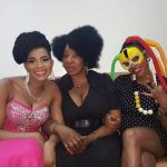 Musique : K-tino, Lady Ponce et Mani Bella en concert - 3 générations de Bi...