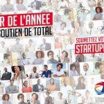Concours : Total soutient les startups africaines - Inscriptions jusqu'au 3...