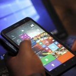 Tech : Après Blackberry, le Windows Phone s'écroule...