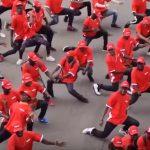 Vidéo : Le Flash Mob de Nexttel pour son 1er anniversaire !