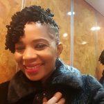 People : Lady Ponce fait une nouvelle coiffure Wandayante !