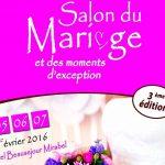 WandEvent : Le Salon du Mariage du 5 au 7 février 2016 à Douala (Cameroun)