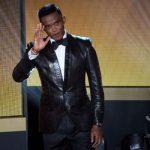 People : Samuel Eto'o en smocking sur mesure signé Francesco Smalto au Gala...