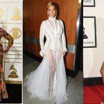 People : Les Wanda Looks des Grammy Awards 2016