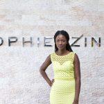 Portrait : Sophie Zinga, le diamant noir de la mode sénegalaise