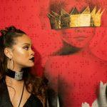 Musique : Plus d'1 million de téléchargements pour l'album de Rihanna en mo...