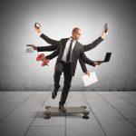 Business : Booost Up, le nouveau service qui stoppe la faillite des petites...