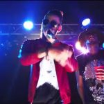 "Clip : ""Coded Tinz"" - 2Baba ft. Phyno & Chief Obi"