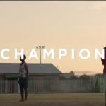 """Clip : """"Champion"""" - Flavour"""