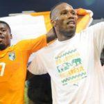 People : Didier Drogba vole au secours de Serge Aurier