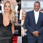 Musique : Pour 2 millions de dollars, Jay-Z veut rompre avec Rita Ora