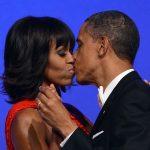 Vidéo : Découvrez le passionnant jeu de séduction entre Barack et Michelle ...