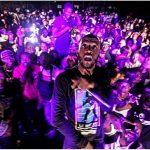Wand'Event : Jovi en concert à Yaoundé - Les temps forts...