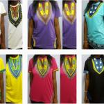 WanDiscovery : JustAbi Wax, Marque de mode - Cameroun