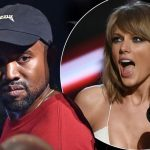 People : Kanye West humilie encore Taylor Swift !