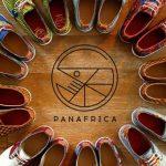 """WanDiscovery : """"Panafrica"""", La marque de sneakers aux couleurs de..."""