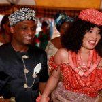 People : Monalisa Chinda se marie pour la seconde fois !