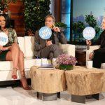 """Vidéo : Rihanna fait des confidences """"sexe"""" chez Ellen Degeneres"""