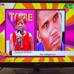 People : Samuel Eto'o au chevet de la chanteuse Lisa T