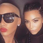 People : Acte 3, Amber Rose et Kim Kardashian font un selfie !