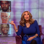 People : Wendy Williams clashe Kanye West en le traitant de gay !
