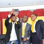 Tech : Samuel Eto'o nouvel ambassadeur de MTN Cameroun