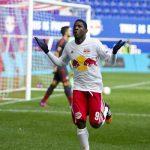 WanDiscovery : Anatole Abang, International de football - Cameroun