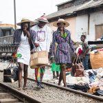 WanDiscovery : Dziffa, Site de vente en ligne - Ghana