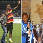 Sport : 11 fils de stars du football africain sur les traces de leur père