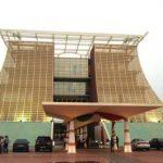 Architecture : Voici les 10 plus beaux palais Présidentiels d'Afrique !