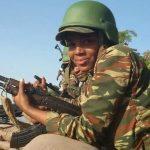 Mon Héroïne Anonyme : Femmes soldats camerounaises aux trousses de Boko Har...