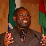 Portrait : Philip Emeagwali, super génie de l'informatique, surnommé le pèr...