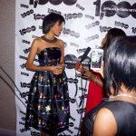 Récompense : Valerie Ayena reçoit une distinction aux Etats-Unis